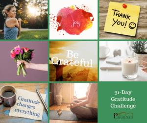Phoenix Gratitude Challenge